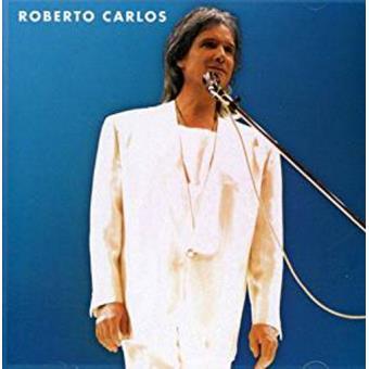 Roberto Carlos - Ao Vivo No Pao de Acucar