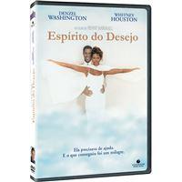 Espírito do Desejo - DVD