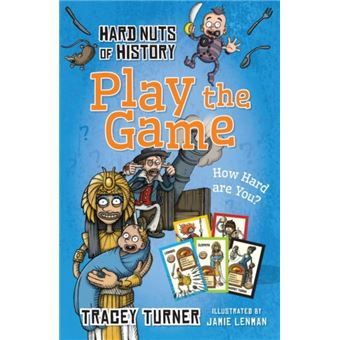 Hard nuts of history: play the game