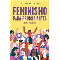 Feminismo para principiantes-actual