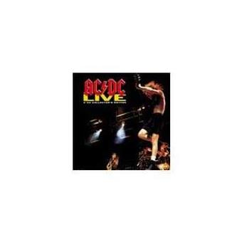 AC/DC Live'92 Live 1992 (Special Collector's Edition 2CD)