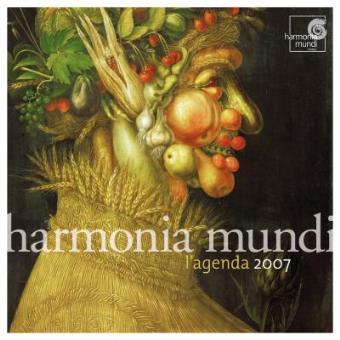 Harmonia Mundi Diary 2007