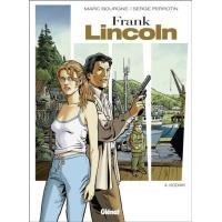 Frank Lincoln Vol 4 Kodiak