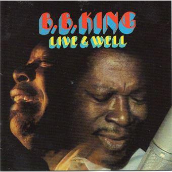 Live & Well - CD