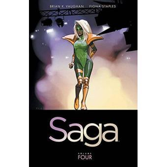 Saga - Book 4