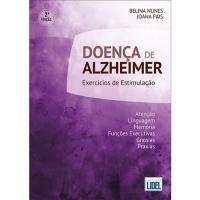 Doença de Alzheimer: Exercícios de Estimulação