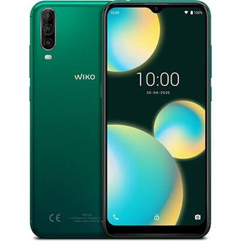 Smartphone Wiko View4 Lite - 32GB - Deep Green