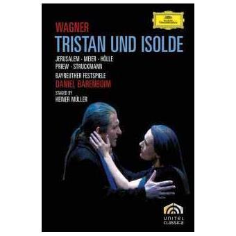 Wagner | Tristan und Isolde (2DVD)