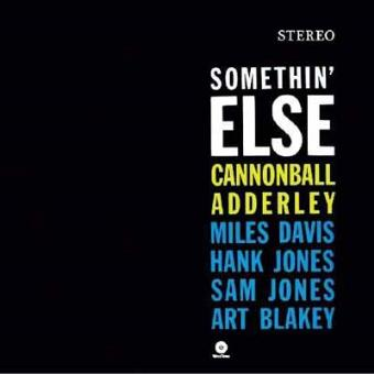 Somethin` Else (LP) (180g)