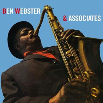 Ben Webster & Associates - CD