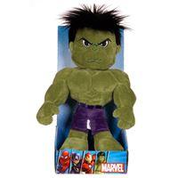 Peluche Marvel Action Hulk - 25cm - Famosa