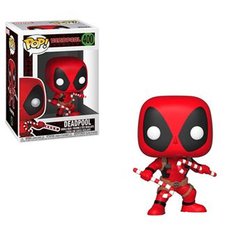 Funko Pop! Marvel: Deadpool - 400