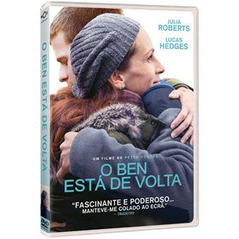 O Ben Está de Volta - DVD