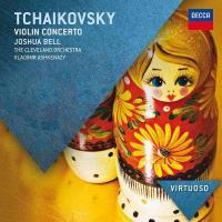 Tchaikovsky | Violin Concerto