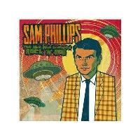Sam Phillips: The Man Who Invented Rock'n'Roll (2CD)