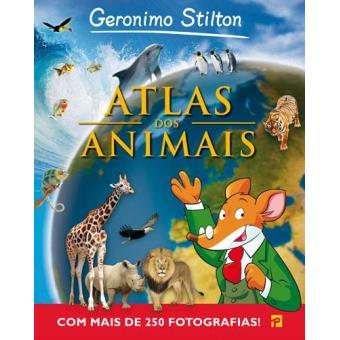 Atlas dos Animais
