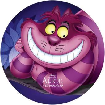 BSO Songs From Alice In Wonderland (Picture Disc)