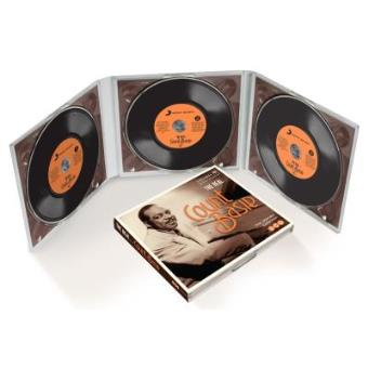 The real...count basie (3CD)