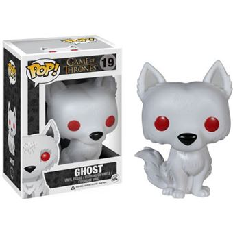 Funko Pop! Game of Thrones: Ghost - 19