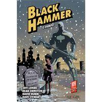 Black Hammer - Livro 2: O Evento