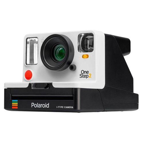 8793f0134350d Polaroid Originals OneStep 2 - Branco - Câmara Analógica - Compra na Fnac.pt