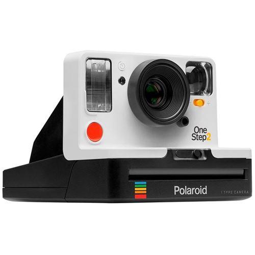 13fa82bf8f98f Polaroid Originals OneStep 2 - Branco - Câmara Analógica - Compra na Fnac.pt
