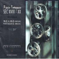 Música Portuguesa Sec. XVIII-XX