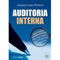 Auditoria Interna: Manual Prático para Auditores Internos