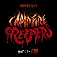 Campfire creepers (lp)