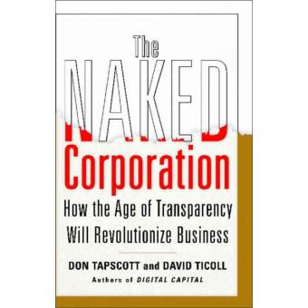 The Naked Corporation