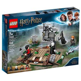 LEGO Harry Potter 75965 A Ascensão de Voldemort
