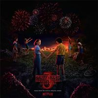 BSO Stranger Things Season 3 - CD