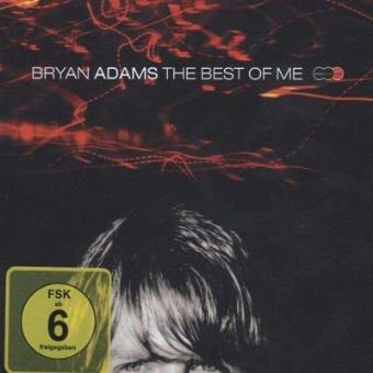 The Best Of Me (2CD+DVD)
