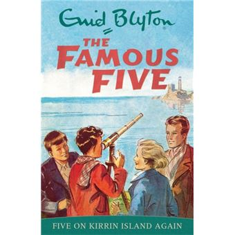 Famous Five - Book 6