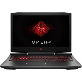 Portátil Gaming HP OMEN 17-an105np