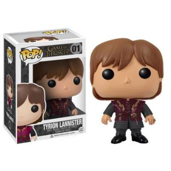 Funko: Game of Thrones - Tyrion Lannister - 1