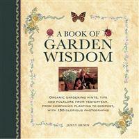 Book of garden wisdom