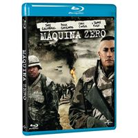Máquina Zero: Jarhead - Blu-ray