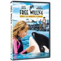 Libertem Willy 4: Fuga da Baía do Pirata
