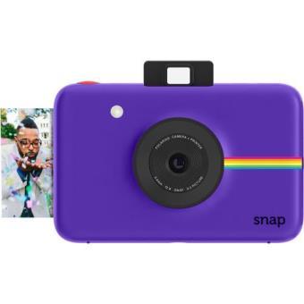 Polaroid Snap Kit (Purple)