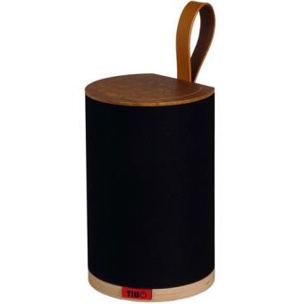 Coluna Wireless Tibo Vogue 1 - Preto