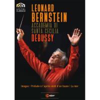 Leonard Bernstein conducts Debussy - DVD