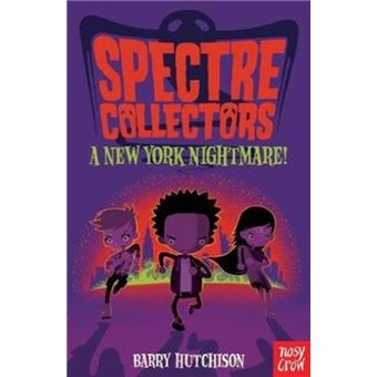Spectre collectors: a new york nigh