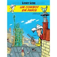 Lucky Luke - Um Cowboy em Paris