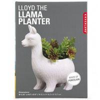 Vaso Pequeno - Lama Lloyd