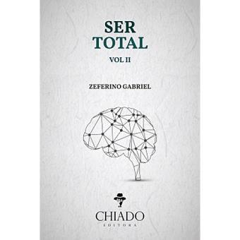 Ser Total - Livro 2