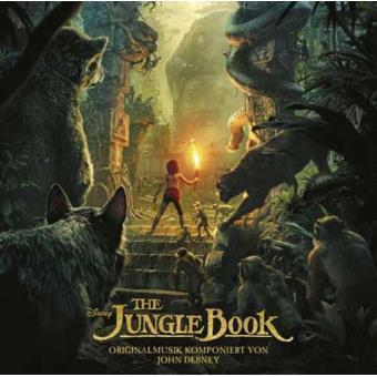 BSO The Jungle Book