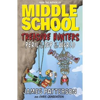 Middle School - Treasure Hunters: Peril at the Top of the World