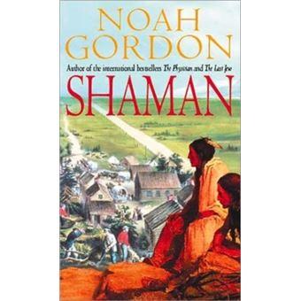 Shaman - Book 2