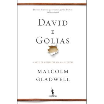 Malcolm gladwell saber tudo sobre os produtos livros na fnac david e golias david e golias fandeluxe Gallery